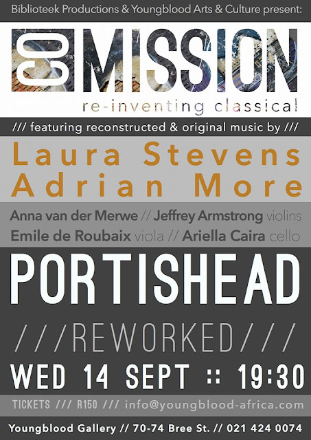 Portishead Reworked