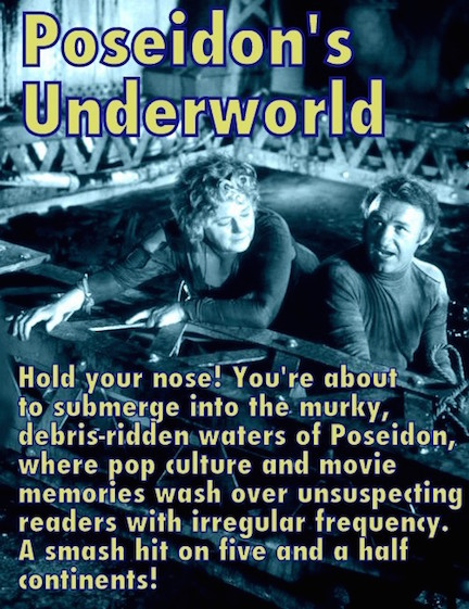 Poseidon's Underworld