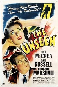 Watch The Unseen Online Free in HD