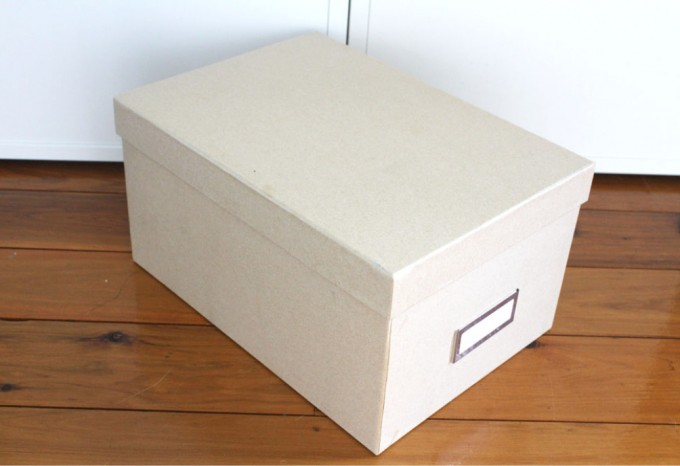 or really any boxes cardboard boxes from clothes electronics or really anything that comes in a box can be incredibly useful as treasure chests - Decorative Boxes With Lids