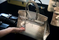 Handbag breaks auction record, sells for $380,000
