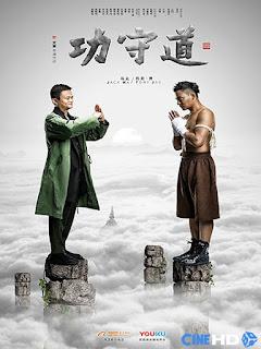 Công Thủ Đạo - Gong Shou Dao (2017) | Full HD VietSub