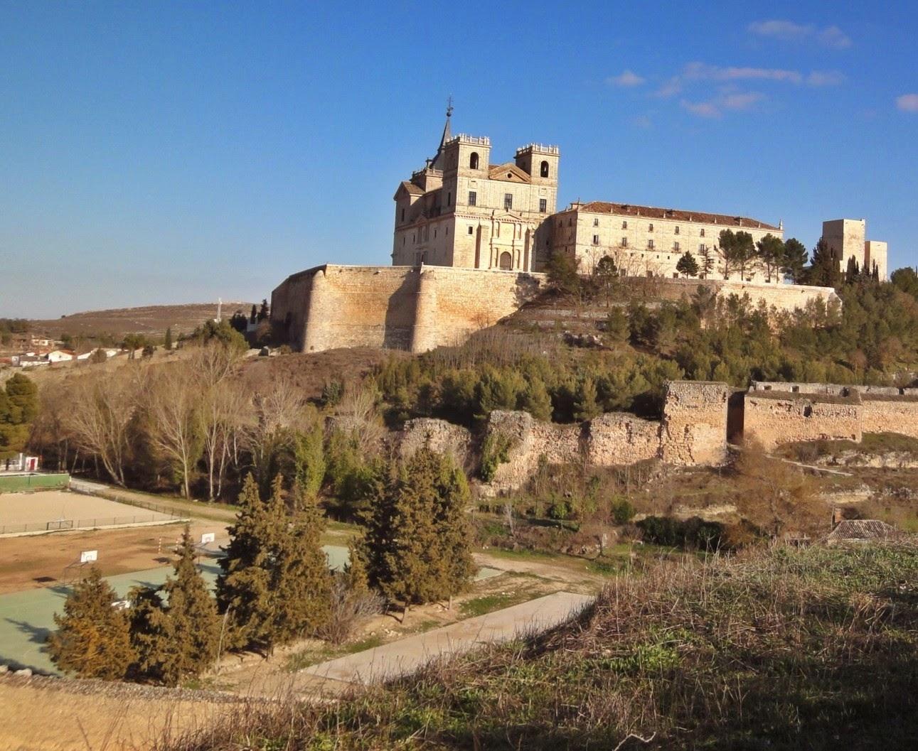 Uclés (Cuenca)