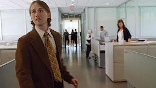 Luke en la oficina