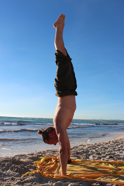 Yoga Retreat Mallorca Urlaub
