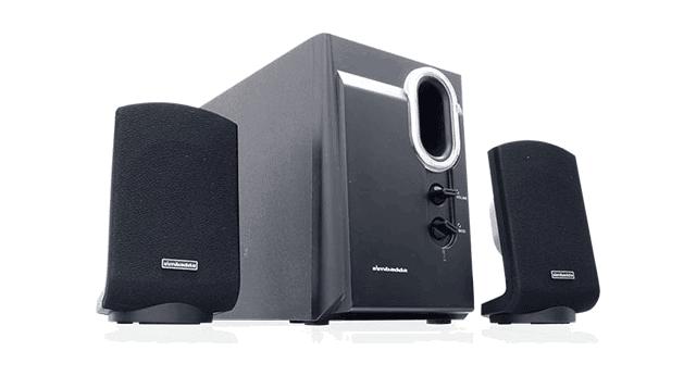 Harga Speaker Aktif Simbadda CST 5100 N