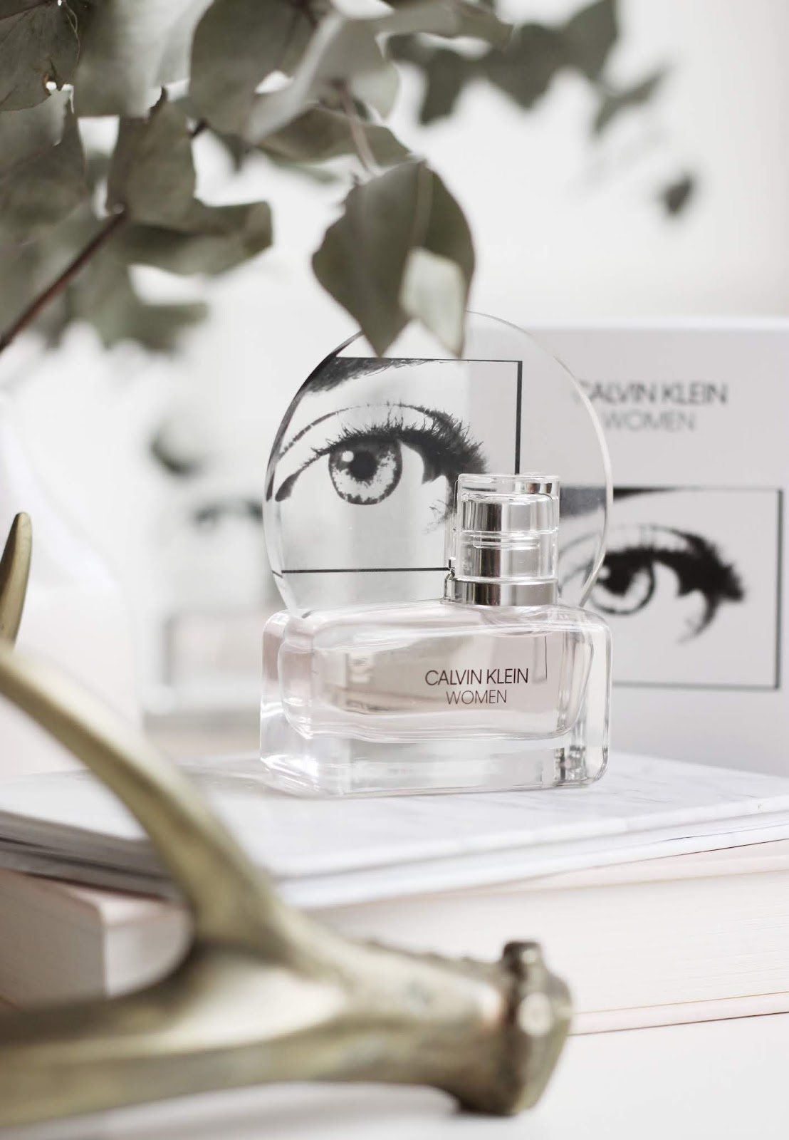 Calvin Klein Women Perfume Fragrance Direct