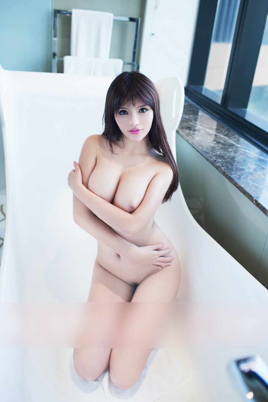 39 - Hot Girl Big TIts TUIGIRL NO.38 Asian Naked