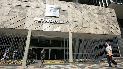 Petrobras não é autarquia; é S.A. com acionistas em todo o mundo
