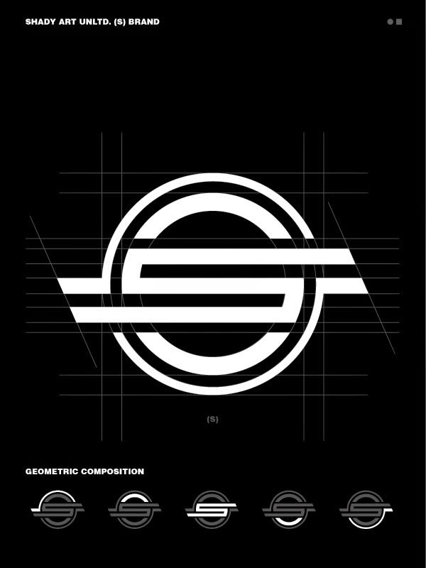 logo keren untuk inspirasi desain logo