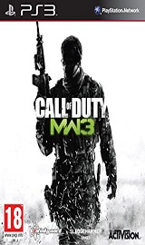 81zRwvhZ WL. SX342  - Call of Duty Modern Warfare 3 PROPER PS3-DUPLEX