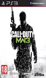 81zRwvhZ WL. SX342  - Call of Duty Modern Warfare 3 PROPER PS3-DUPLEX