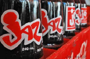 "FUN FACT: A Coca-Cola Drink Called ""Jaz Cola"" Only Available At Visayas! Did You Know?"