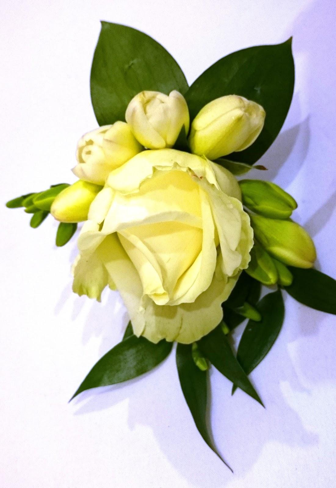 Sandra's Flower Studio: Blush and Ivory Wedding Flowers