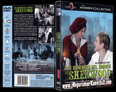 Los Hombres del Bosque de Sherwood [1954] Descargar cine clasico y Online V.O.S.E, Español Megaupload y Megavideo 1 Link