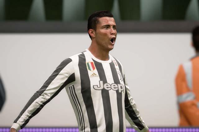 Update Pemain FIFA 18 PC Terbaru