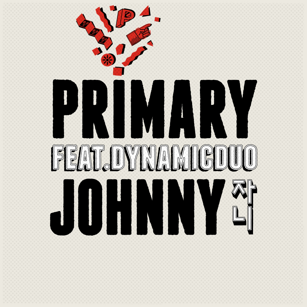 Primary – Johnny – Single (ITUNES MATCH AAC M4A)