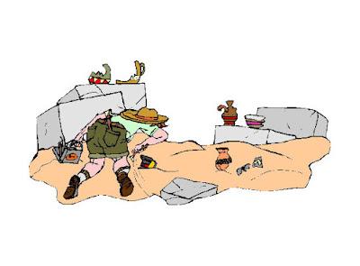 Πάτρα: Αρχαιολόγος για μια ημέρα