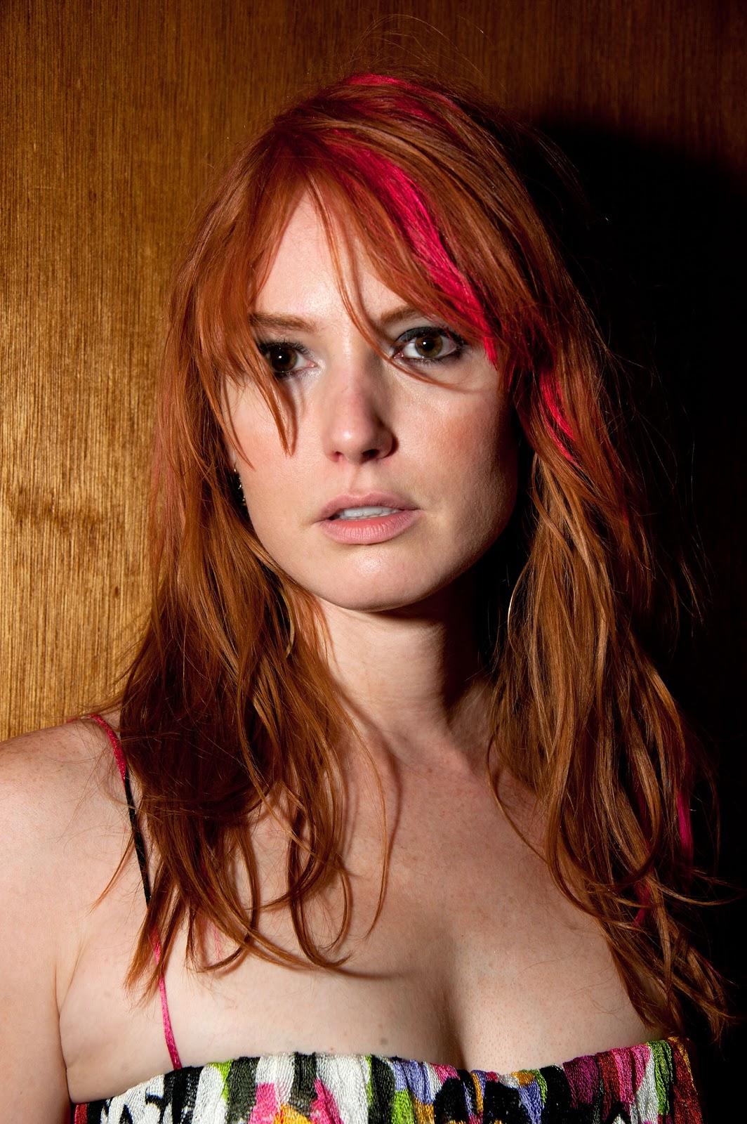 Alicia Witt summary  Film Actresses