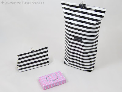 Geschenke schön verpackt
