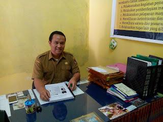 Kelurahan Payobasung Wujudkan Program Gerakan Seribu Jamkeskel