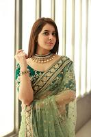 Raashi Khanna Gorgeous Stills HeyAndhra.com