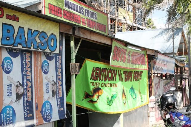 Warung Makan Dari Warteg Hingga Restoran, Kerap Jadi Sasaran Aksi Anarkis Selintir Ormas Selama Bulan Puasa