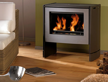 ma maison colo le chauffage cologique avantages et inconv nients du chauffage au bois. Black Bedroom Furniture Sets. Home Design Ideas