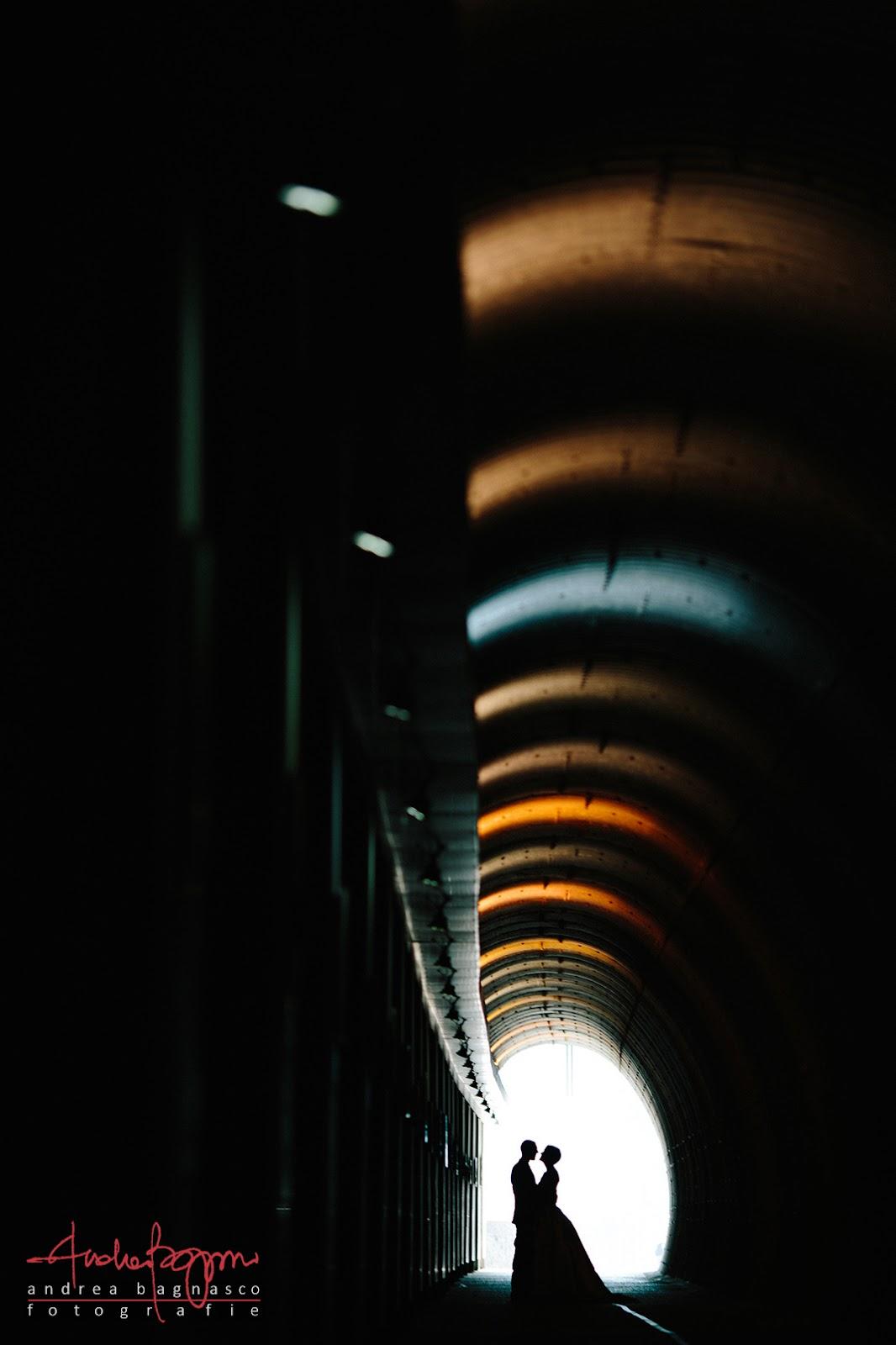 sposi tunnel
