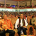 Sihar Khidmat Ikuti KKR Paskah GKII di Medan