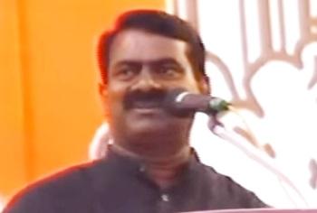 Seeman Speech 28-04-2016 Thirusuzhi