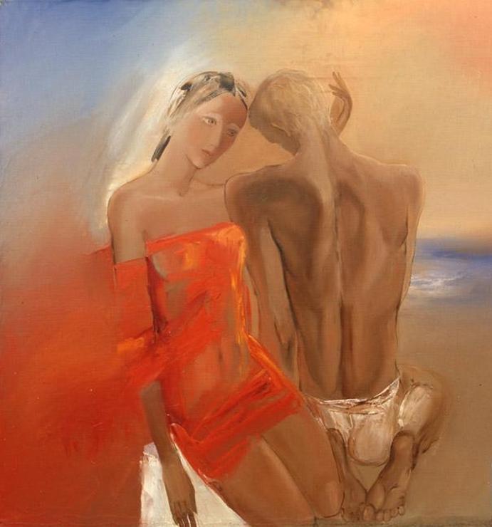 Galina Anisimova    D  D  D D   D  D   D  C D  E D   D    D  D   D    D   D  D D    D F D   D  D  D  E D   D  D D   D   Russian Abstract painter   Tutt'Art@
