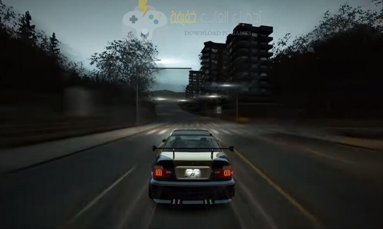 تحميل لعبة نيد فور سبيد Need For Speed جميع الإصدارات
