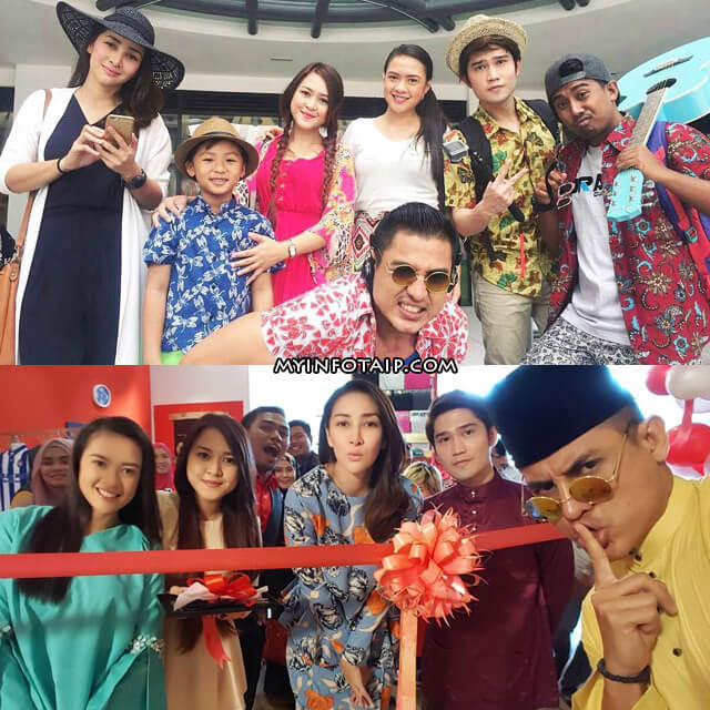 Tak Beli Tak Cinta TV3