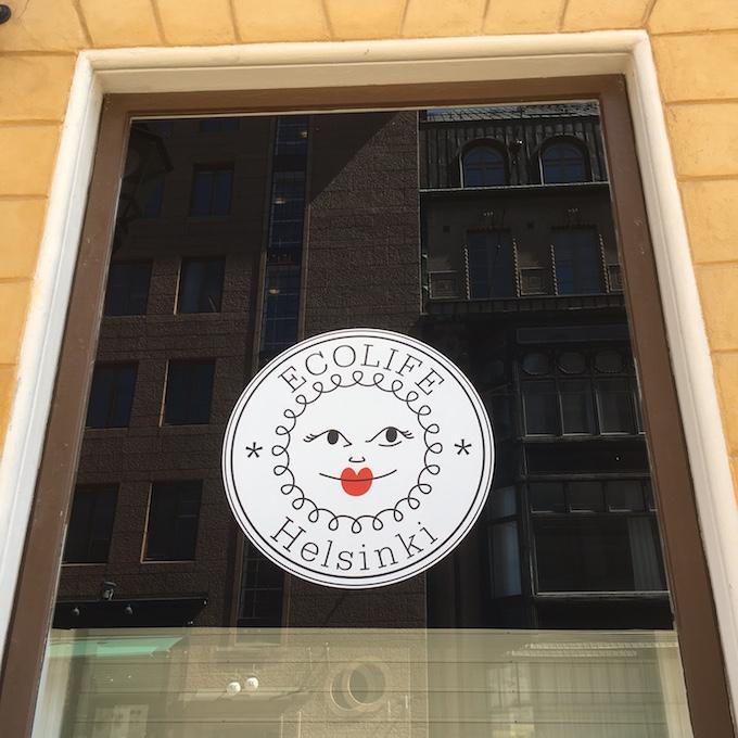 Ecolife Helsinki
