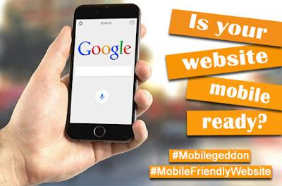 Mobile Friendly Web Development-softloom