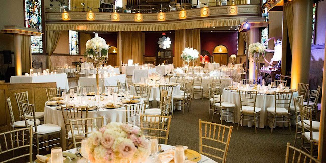 Wedding Venues In Cincinnati Ohio