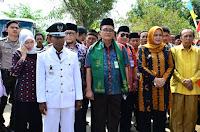 <b>Desa Mpuri Dinilai Tim Lomba Desa tingkat Provinsi</b>