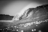 35 wave Quiksilver Pro France foto WSL Damien Poullenot