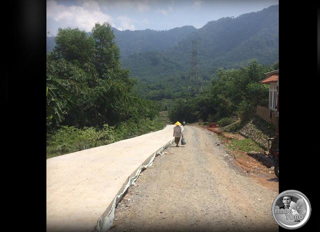 Puluhan tahun Kecamatan Sukasari, Purwakarta Terisolir