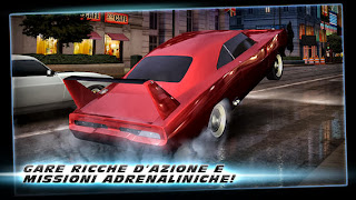 -GAME-Fast & Furious 6: Il Gioco vers 3.0.1