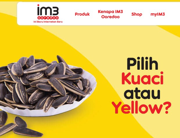 Cara Berhenti Paket Yellow