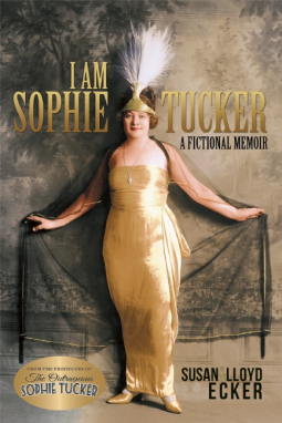 I am Sophie Tucker  sover