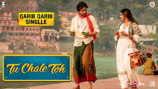 Tu Chale Toh Lyrics: This song is in voice of Papon and composed by Rochak Kohli while lyrics is inked by Hussain Haidry.