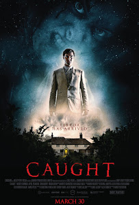 Caught Poster