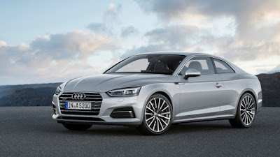 Audi-5 HD wallpapers and background images.