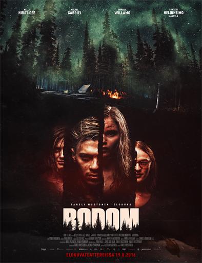 Ver Lake Bodom (2016) Online