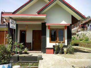 Penginapan Kota Batu Wisata - Heni Homestay Batu Malang