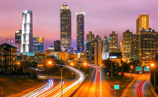 Atlanta Travel Guide