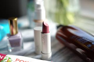 Ilia Beauty Tinted Lip Conditioner in Kokomo